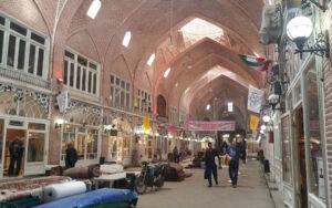 Mozaffariyeh-Timche-Tabriz-Grand-Bazar
